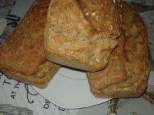 Chlebek domowy pełnoziarnisty