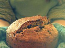 Chlebek dyniowo-bananowy bez glutenu