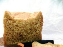 Chlebek dyniowy z maszyny