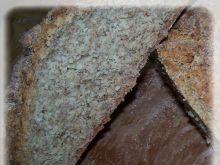 Chlebek irlandzki na miodzie
