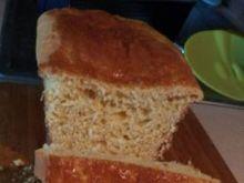 Chlebek kolendrowy- wariacje na temat
