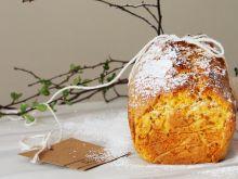 Chlebek marchewkowy