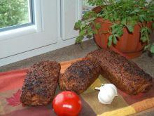 Chlebek pasujacy do diety Dukana