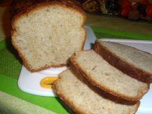 Chlebek pełnoziarnisty ze słonecznikiem