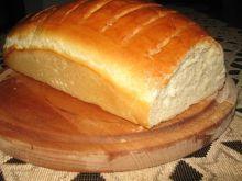 Chlebek pszenny domowy