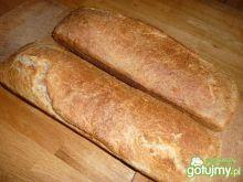 Chlebek razowy z domieszką nasion