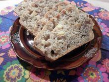 Chlebek sojowo - słonecznikowy
