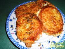 Chlebek w jajku 2
