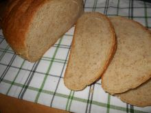 Chlebek z kaszą