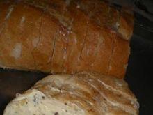 Chlebek ziołowo-czosnkowy z grilla