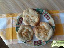 Chlebki maślano-czosnkowe