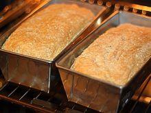 Chlebki pszenne z otrębami pszennymi