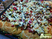 Chlebopizza