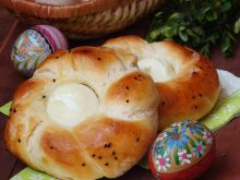 Chlebowe gniazdka