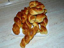 Chlebowe paluchy wg p. Katarzyny