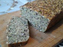 Chleb ziarnisty na maślance