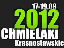 Chmielaki 2012