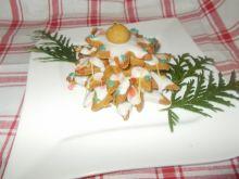 Choinka piernikowa