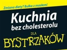 Cholesterol - bez cholesterolu w kuchni