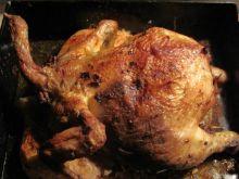 Chrupiąca skórka kurczaka