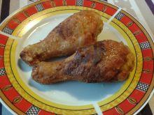 Chrupiące podudzia z kurczaka