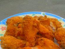 Chrupiące skrzydełka z kurczaka