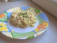 Chrzanowe risotto z kurczakiem i tymiankiem
