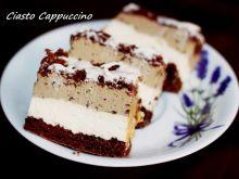 Ciacho Cappuccino