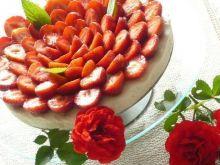 Ciasta z truskawkami - sezon w pełni!