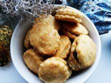 Ciasteczka 3 składnikowe