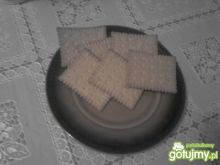 Ciasteczka a`la markizy