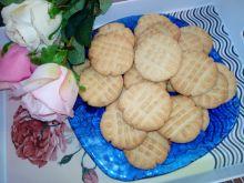Ciasteczka arachidowe