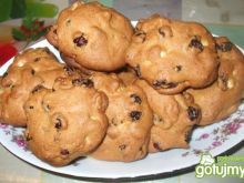 Ciasteczka bakaliowe 3