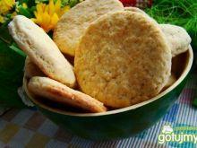 Ciasteczka bez alergika