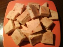 Ciasteczka biszkoptowe:)