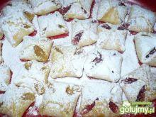 Ciasteczka chusteczki