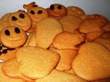 Ciasteczka cynamonowe - pyszne