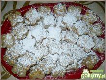 Ciasteczka cynamonowo waniliowe