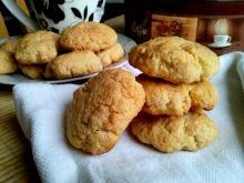 Ciasteczka delikatnie cynamonowe