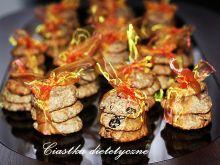 Ciasteczka dietetyczne