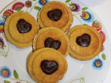 Ciasteczka dyniowe