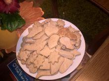 Ciasteczka gryczane