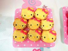 Ciasteczka Hello Kitty