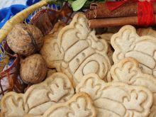 Ciasteczka korzenno-miodowe