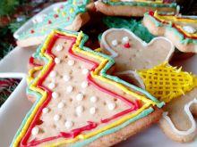Ciasteczka ma domowym maśle orzechowym