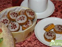 Ciasteczka marchewkowe