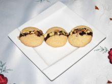 Ciasteczka maślane z pistacjami