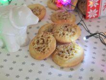 Ciasteczka mocno maślane- PYCHA!!!!!