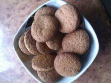 Ciasteczka o smaku piernika