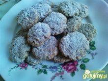 Ciasteczka orzechowe 5